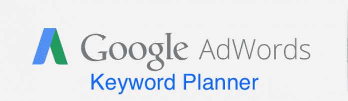 یافتن کلمات کلیدی سایت در گوگل کیورد پلنر
