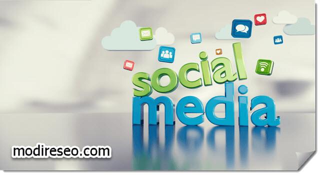 افزایش ترافیک سایت با رسانه های اجتماعی