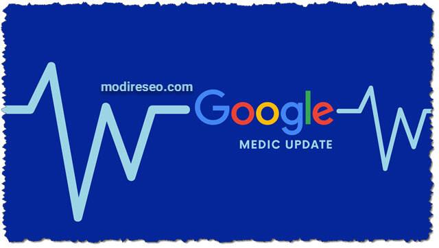 الگوریتم پزشکی گوگل medic