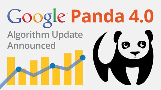 الگوریتم پنگوئن گوگل 4